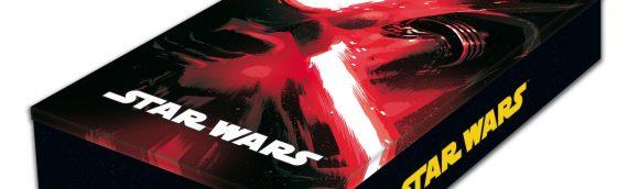 Panini – Star Wars Comics coffret spécial