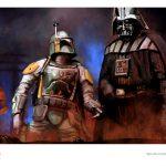 ACME Archives Artworks Star Wars
