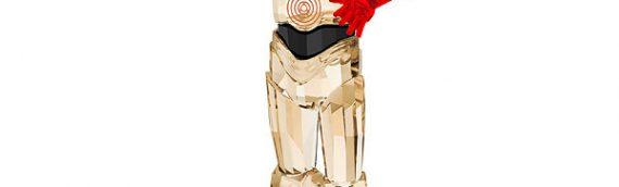 Swarovski : Star Wars – C-3PO