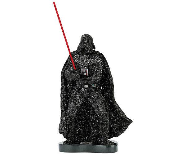 Swarovski Darth Vader Limited Edition