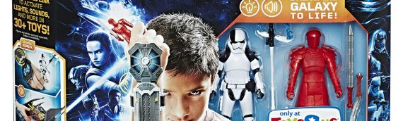Hasbro – First Order Pack exclu Toys R Us