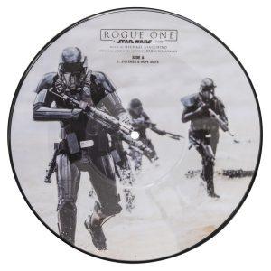 Rogue One Vinyl