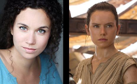Generations Star Wars Rey