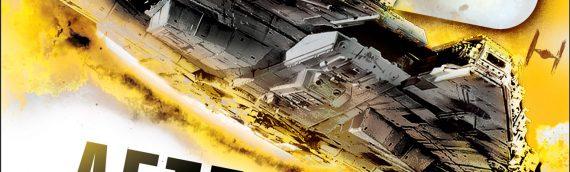 Pocket – Star Wars Aftermath II et III pour bientôt