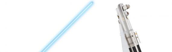 Disney – Premium Rey Lightsaber The Last Jedi