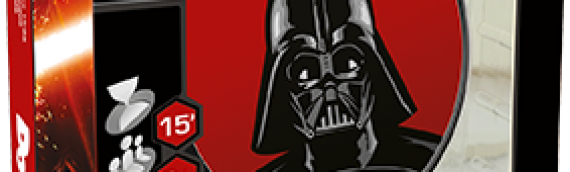 Asmodee – Star Wars Dobble