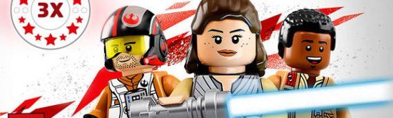 LEGO – Les offres du Force Friday II