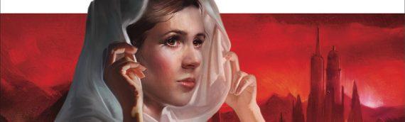 Leia : Princess of Alderaan – Le synopsis du roman