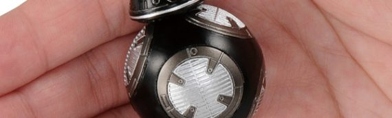 Takara Tomy – Les figurines The Last Jedi