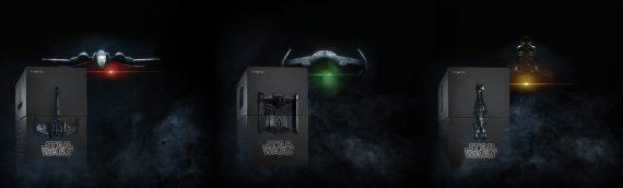Propel – Les drones Star Wars