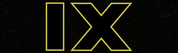 Star Wars Episode IX – Colin Trevorrow quitte le navire
