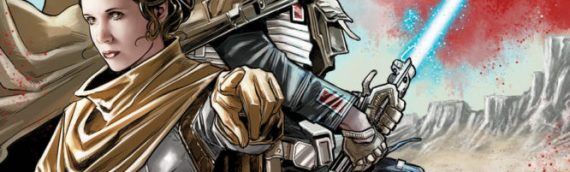 Marvel – Star Wars The Last Jedi : Storms of Crait #1
