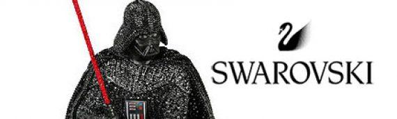 Swarovski : Star Wars – Darth Vader Limited Edition