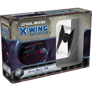 Fantasy Flight Game X-Wing Miniature The Last Jedi