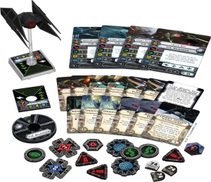 Fantasy Flight Game X-Wing Miniature The Last Jedi