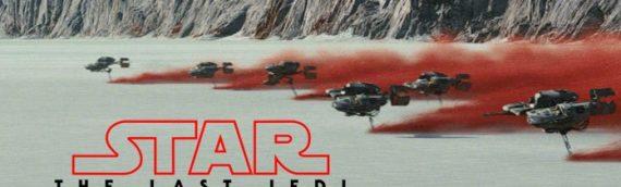 La BO de The Last Jedi disponible le 15 décembre