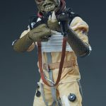 Sideshow Collectibles Bossk Sith Scale Figure