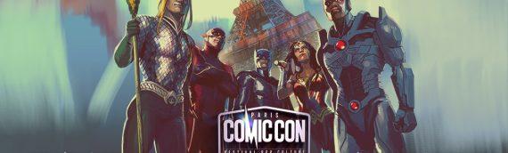 Paris Comic Con – La communauté Star Wars se mobilise pour les Antilles françaises