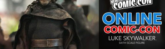 Hot Toys – Star Wars The Last Jedi Luke Skywalker Sixth Scale Figure