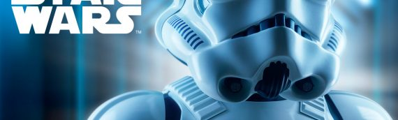 Sideshow Collectibles – Stormtrooper Life Size Buste