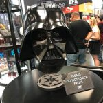 NYCC efx collectibles slave one casque studio scale