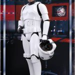 Hot Toys Han Solo Stormtrooper Disguised