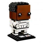 LEGO Star Wars Brickheadz Finn