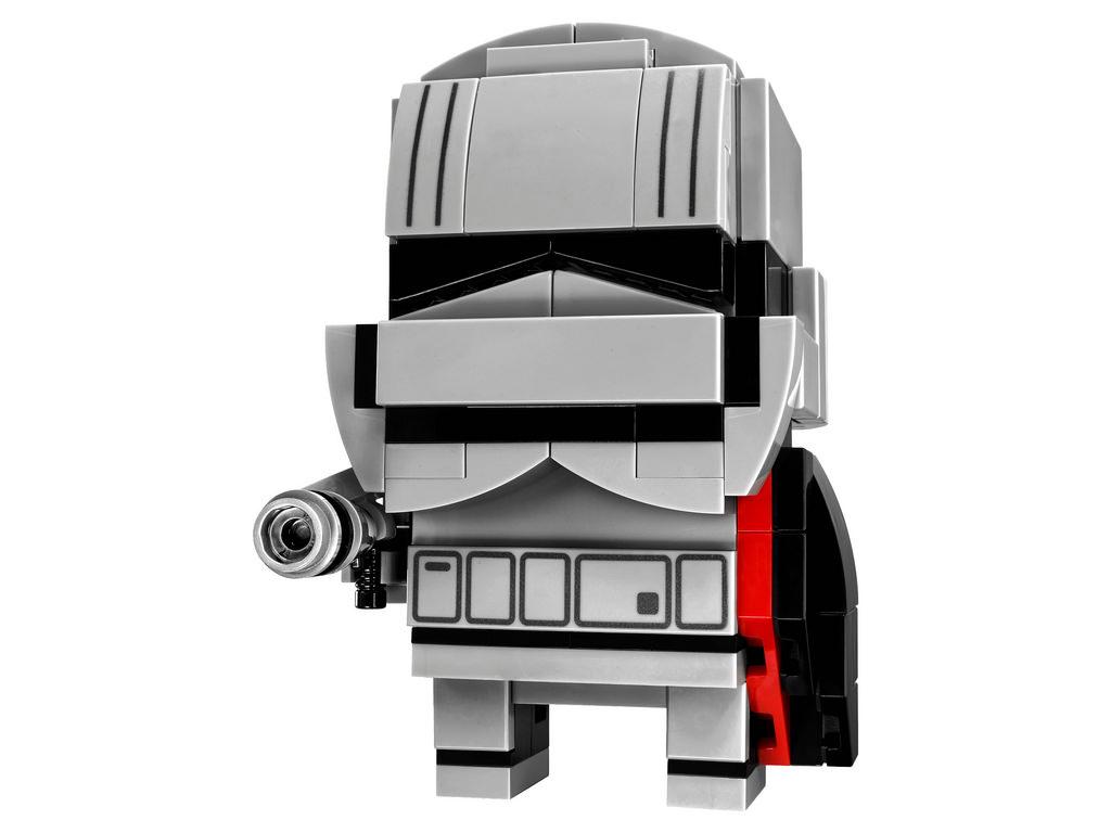 LEGO Star Wars Brickheadz Captain Phasma