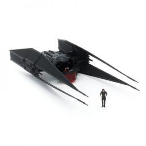 Disney Store Playset vaisseaux The Last Jedi