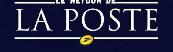 La Poste – Des produits Star Wars The Last Jedi