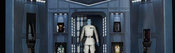 Hasbro – Les exclus Star Wars du Paris Comic Con