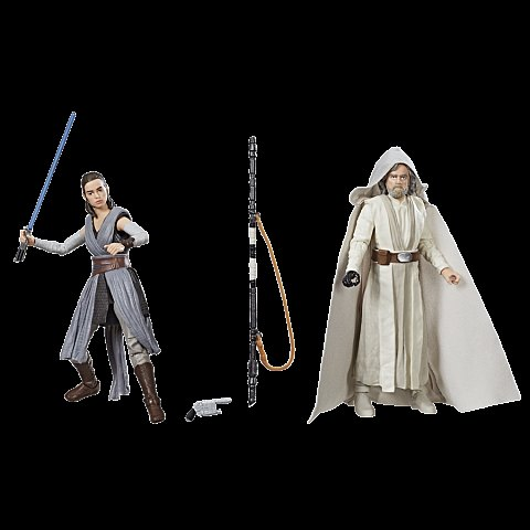 Hasbro Star Wars Exclusive Paris Comic Con