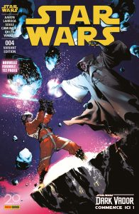 Panini Star Wars Comics numéro 4