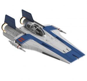 revell the last jedi kit