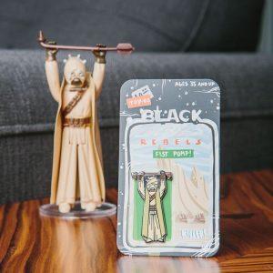 Pins VIntage Star Wars Blackseriesrebels