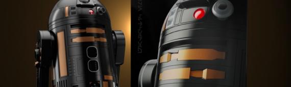 Sphero : R2-Q5 Fnac Exclusive
