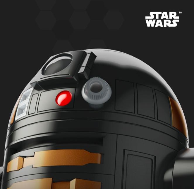 Sphero FNAC R2-Q5