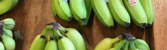 Les bananes Star Wars, ou quand la licence fait du nawak