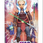 Star Wars Force of Destiny hasbro