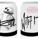 Funko Cuisines Star Wars accessoires The Last Jedi