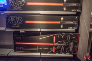 Sabre laser kylo ben the last jedi