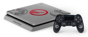 Playstation 4 Star Wars Battlefront II Limited Edition