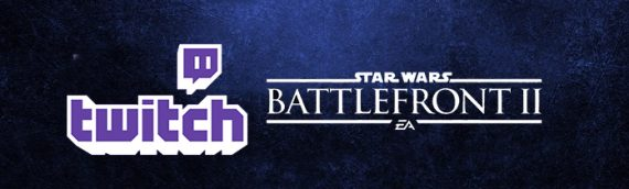 Star War Battlefront II BETA : le live Mintinbox sur Twitch
