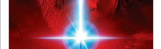 Roman – Star Wars The Last Jedi
