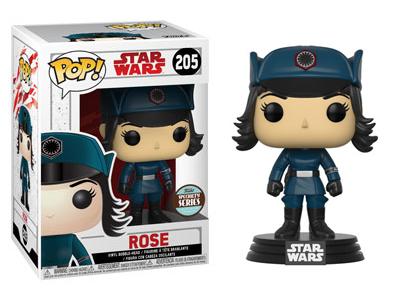 Funko POP Star Wars Rose First Order