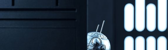 Royal Selengor : BB-8 Container