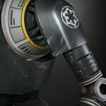 Sideshow Collectibles K-2SO Life Size Figure