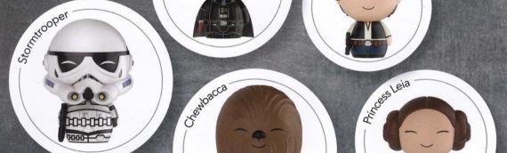 Funko Dorbz Star Wars exclu Disney Store
