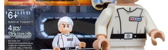 LEGO – Une offre spéciale Force Friday