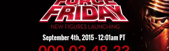 Sideshow Collectibles : Star Wars The Force Awakens Figures